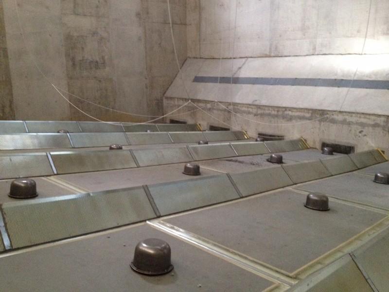 SILO CÉRÉALIER - Céréales Archives