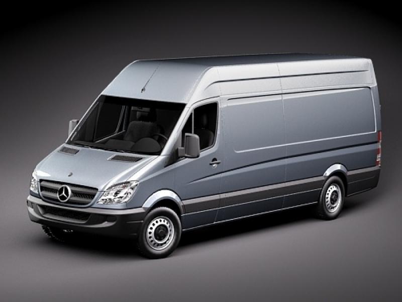 Assise mousse pour Mercedes Sprinter - assisesprinter