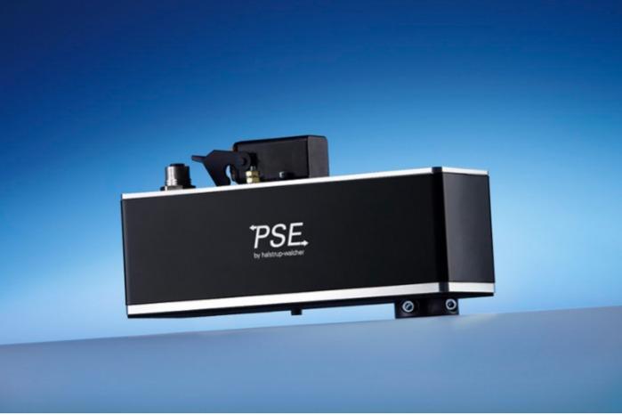 Positionierantrieb PSE 34x-14 - Positioniersystem zur automatischen Formatverstellung in Maschinen