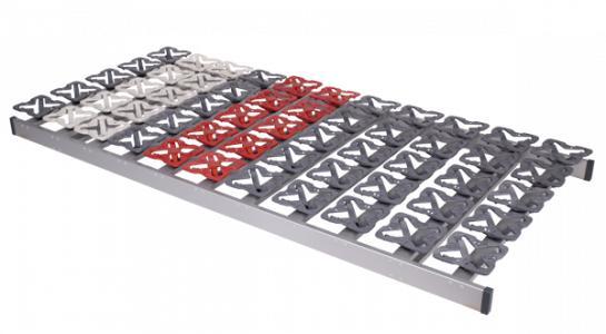 Slatted frames PREMIUM - BOSSFLEX DISC NV