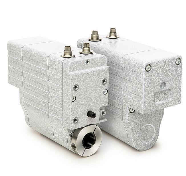 Analog actuators - Actuator AG01 Analog