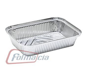Алюминиевый контейнер