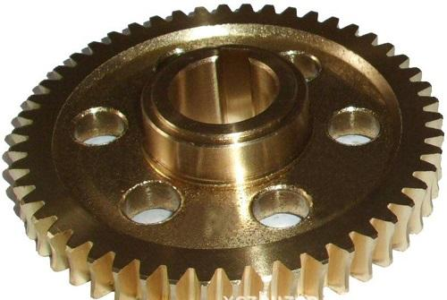 Worm gearboxes - null
