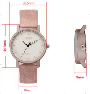 alloy watch GC-ZS-A027 in Estonia for wholesale - 2018 luxury alloy watch for ladies or students from china brand exporter