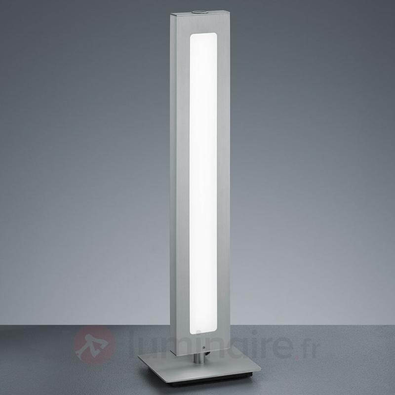 Lampe à poser Silas avec éclairage LED - Lampes à poser LED
