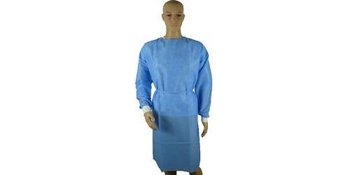SMS Хирургическое платье -