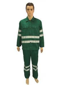 Vêtements de protection du travail