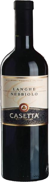 LANGHE NEBBIOLO D.O.C. - null