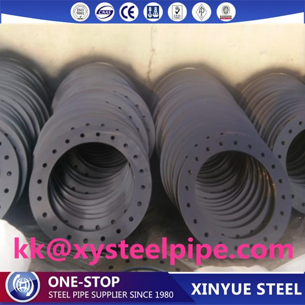 Carbon Steel Flange And Stainless Steel Flange And Alloy Ste - The steel and carbon used in them have been thoroughly examined and are devoid o