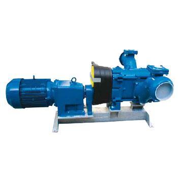 Rotary lobe pumps DK  - Pumps