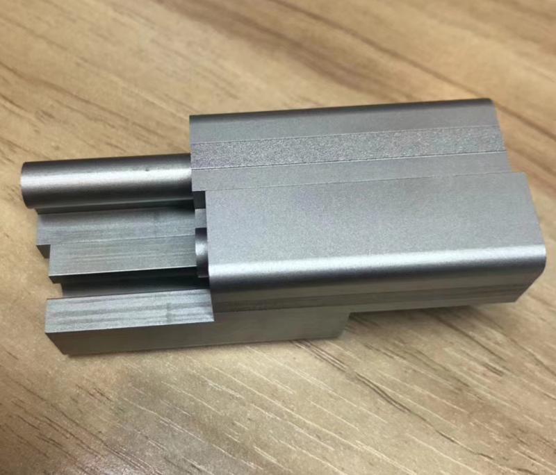 CNC machining - null