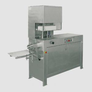 INSACCATRICE FORMATRICE TIPO IF SERIE RS - FORMATRICI e/o INSACCATRICI