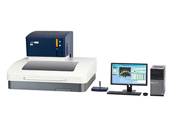 Spectrometer FT 150 L/h - The FT150 series is an end-end instrument...