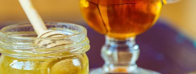 Boissons au miel