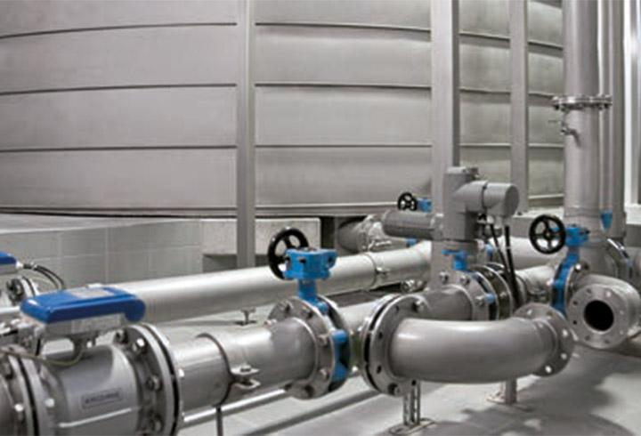 Lipp Drinking Water Tanks - LIPP TANKS