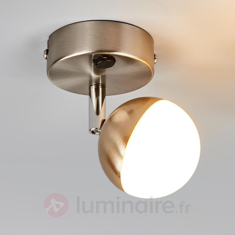 Jonne - spot LED pour mur ou plafond - Spots et projecteurs LED