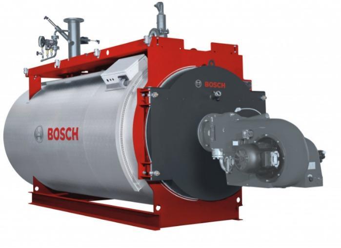 Bosch UT-M供热锅炉 - Bosch UT-M供热锅炉