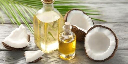 Copra oil -