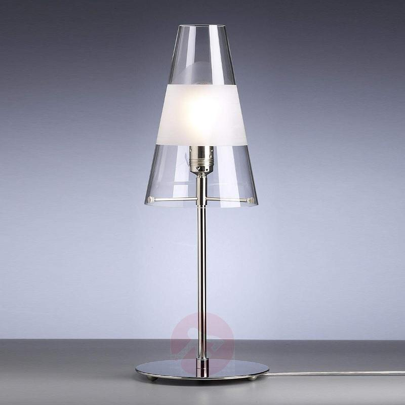 Table lamp by Walter Schnepel - Window Sill Lights
