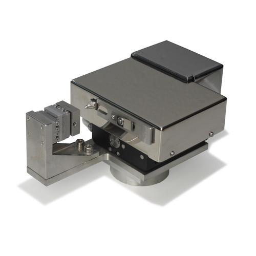 Nanoindenter ZHN/SEM - Nanoindenter ZHN/SEM