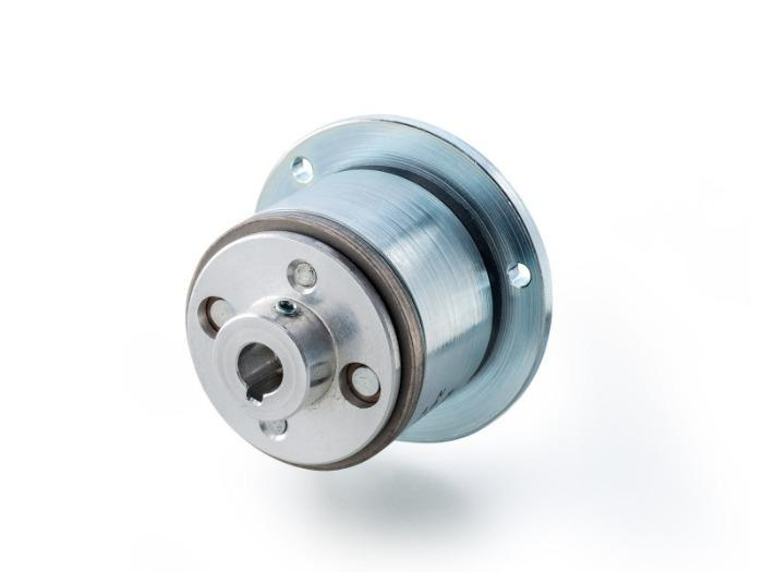 Electromagnetic brakes & clutches - Operating current-executed brakes and clutches of Kendrion (Aerzen) GmbH