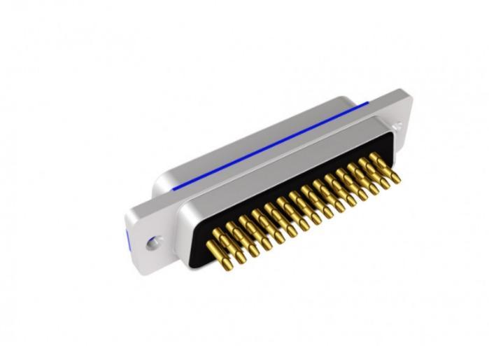 IP67 D-SUB Standard CONEC SlimCon Steckverbinder - IP67 D-SUB Standard CONEC SlimCon Steckverbinder