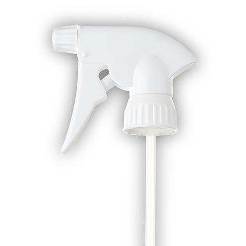 PE bottle Rafal & trigger sprayer TS-035 - plastic bottle / spray bottle / trigger sprayer
