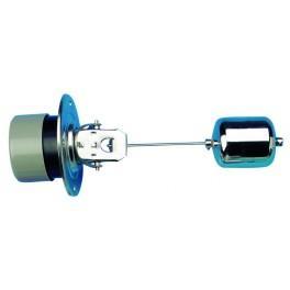 Contacteurs à Transmission Magnétique - Niveaux à flotteurs