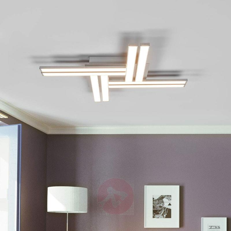 Stylish Largo ceiling lamp with LED lighting - Ceiling Lights