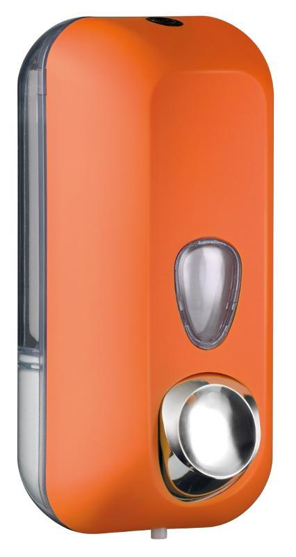 CLIVIA Colored-Edition 55 plus soap dispenser - Item number: 117 235