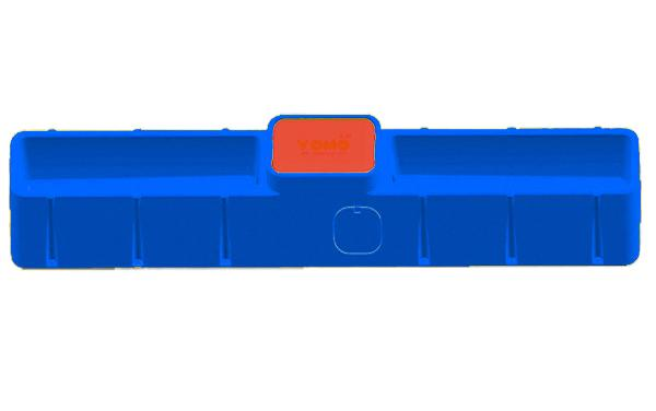 4M cattle drinking trough without cover  - Electronic-Heated water trough for cattles,Cow,horse