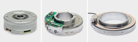 MODULAR MAGNETIC ENCODERS - Automation