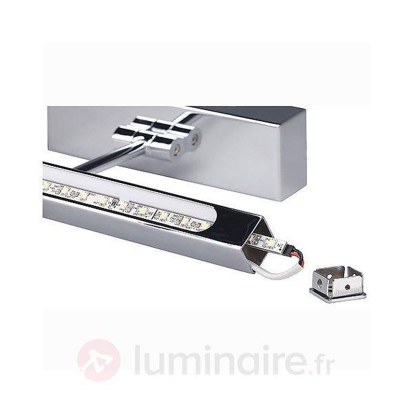 Applique pour tableau LED STRIP, LED blanc chaud - Appliques à tableaux