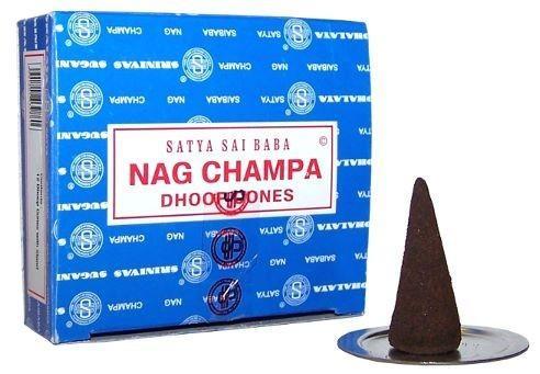 Nag Champa Incense - Wholesale Nag Champa Incense