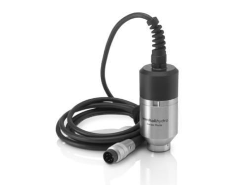Corrélateur haute précision  - LOG3000