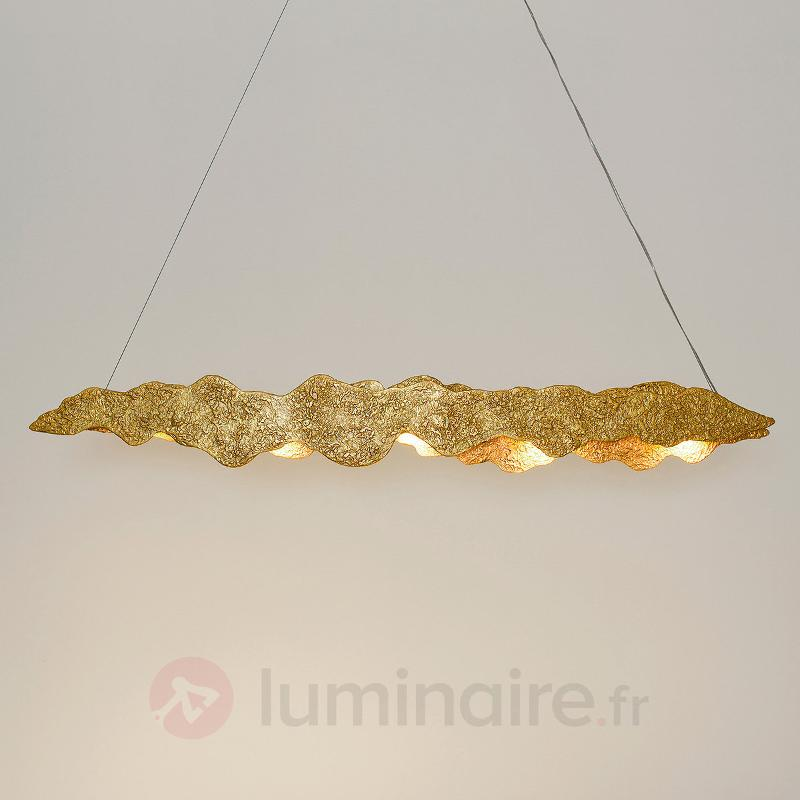Suspension de designer Nuvola avec LED - Suspensions design