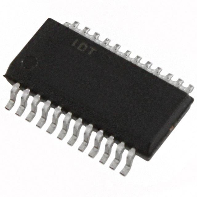 IC BUS SWITCH 10BIT CMOS 24-QSOP - IDT, Integrated Device Technology Inc QS3861QG8