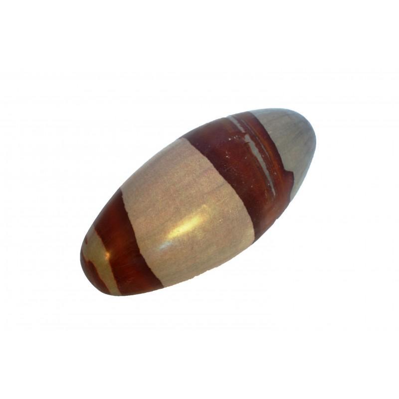 """Piedra Shiva Lingam 10"""" - Piedras minerales"""