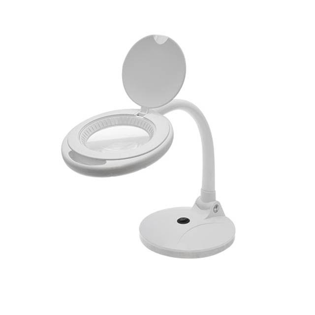 LAMP MAGNIFIER 2.25X LED - Aven Tools 26507-XL5