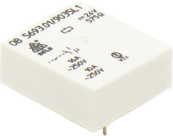 Bistable relays - OB 5693