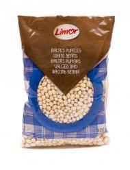 White beans - null