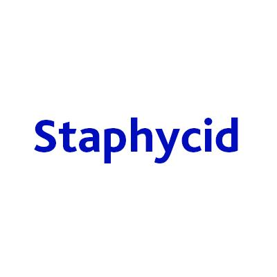 Staphycid - sirop - Médicament