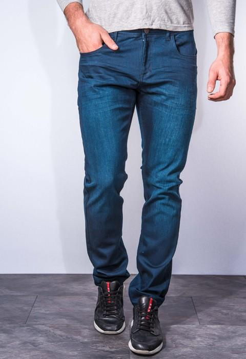 JEANS MODE COUPE AJUSTEE