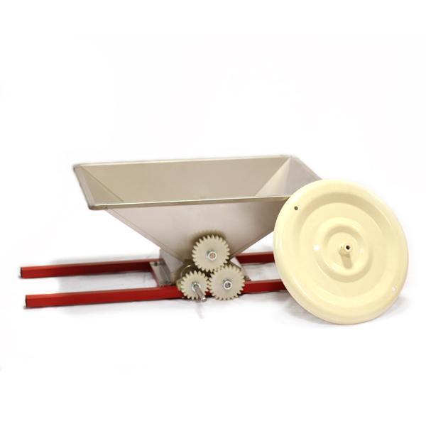 Broyeur inox(+ou- 500kg/h) ma110 - null