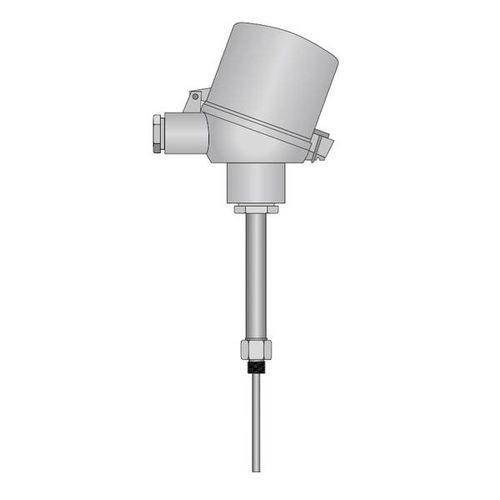 OPTITEMP TRA-G20 - Sonda de temperatura de resistencia / clamp-on