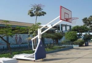 Castillo de Basket - Castillos y Tableros de Basket
