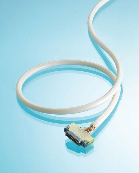 Miniature coaxial cables Picocoax®
