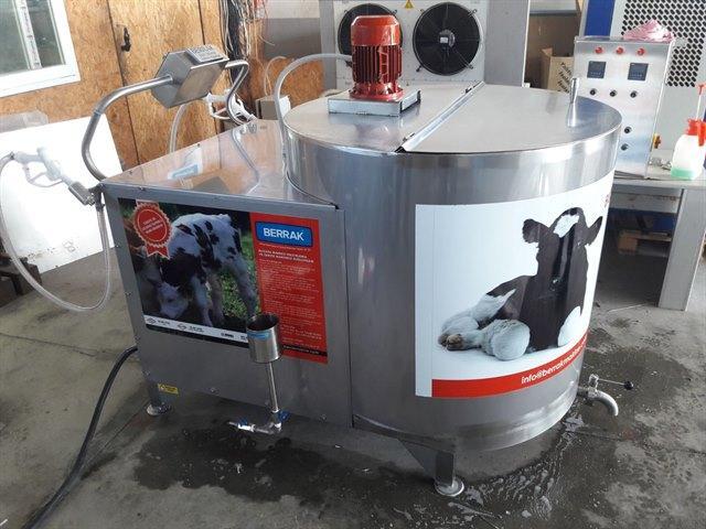 Calf Feeding Machine Milk pasteurizer - Calf Feeding Machine Milk pasteurizer