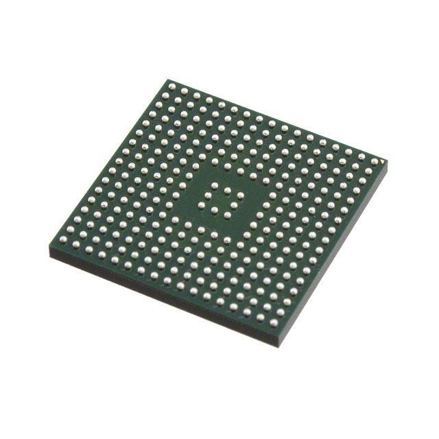 IC MPU EP9 200MHZ 272TFBGA - Cirrus Logic Inc. EP9307-CRZ