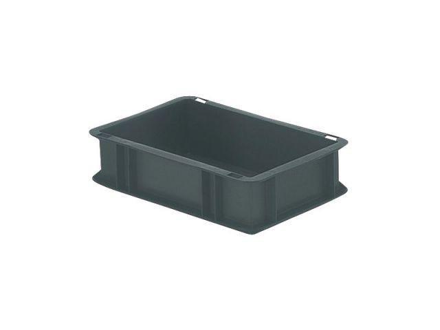 Stapelbehälter: Ortis 75 1 - Stapelbehälter: Ortis 75 1, 300 x 200 x 75 mm
